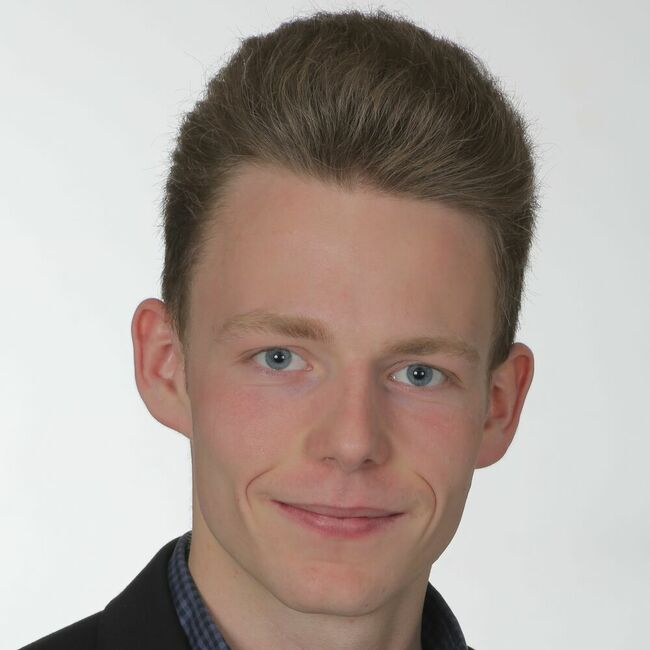 Raphael Flury