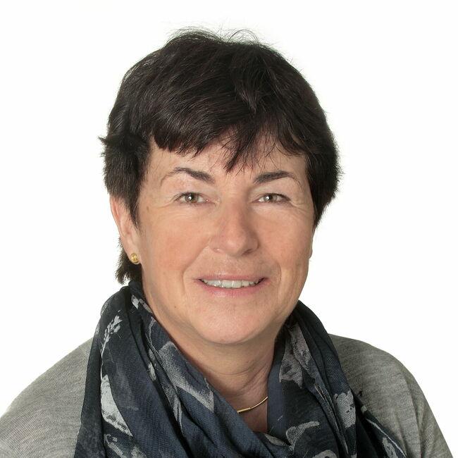 Barbara Maienfisch