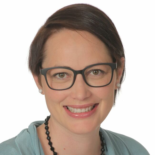 Lea Schluep-Stüdeli