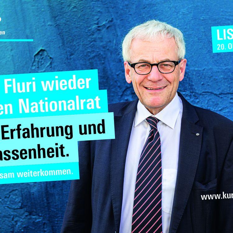 Die FDP.Die Liberalen Kanton Solothurn halten ihren Sitz im Nationalrat.
