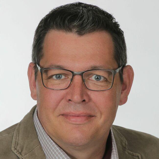 Andreas Scheurer